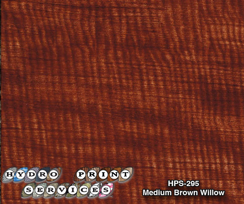 HPS-295 Medium Brown Willow (Ford Explorer)